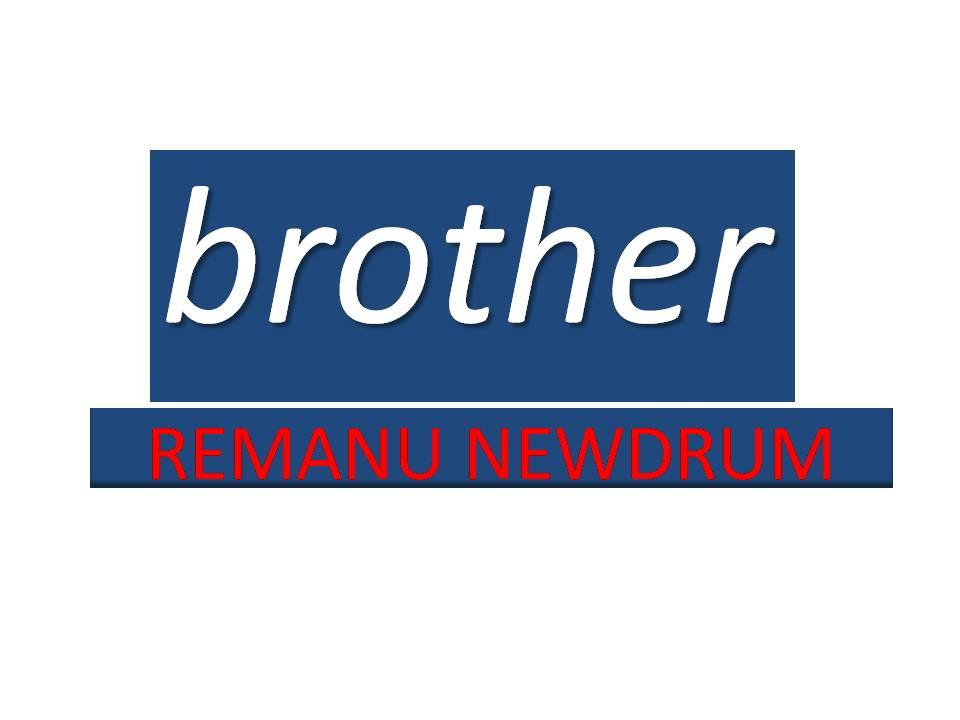 BROTER TONER REMENU NEWDRUM