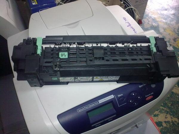ชุดความร้อน Xerox  C1190