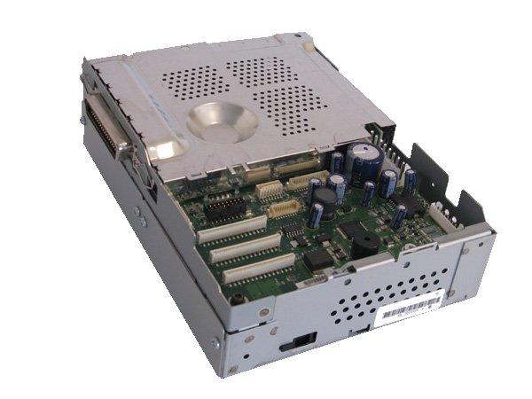electronic module designjet 111