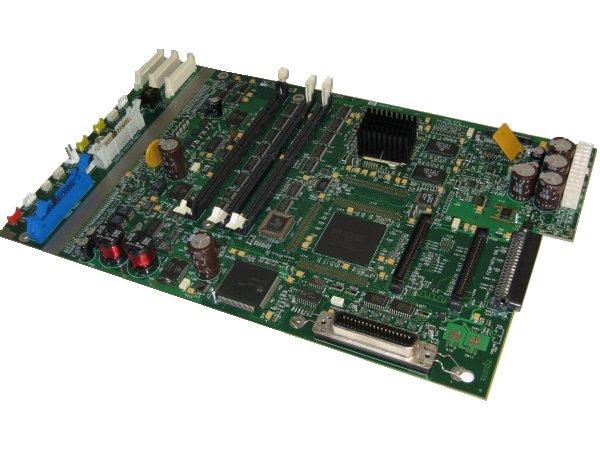 electronic module designjet 5000/5500/5100 EXCHANGE PART