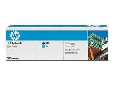 HP CB381-3 TONER FOR HP CP 6015/CM6030/6040