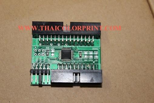 CHIP CARD FOR DESIGNJET 1050/5000/5100/5500