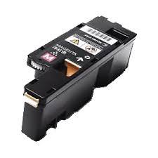 หมึกพิมพ์ พร้อมใช้  XEROX-CP105,205   สีชมพู MAGENTA