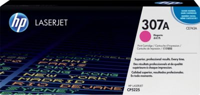 CE743A MAGENTA Print Cartridge (73000 Yield) HP 5225