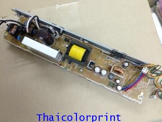 POWER SUPPLY COLORJET M200