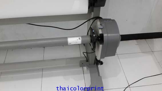 TAKEUP RELL  designjet 5500/5550/5100