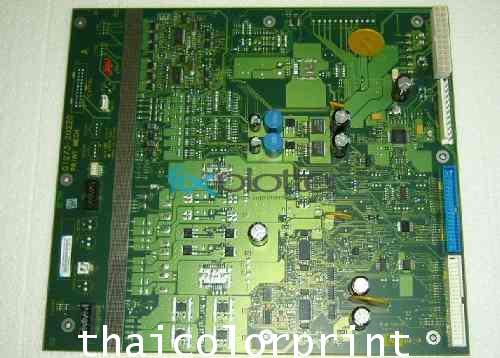 Q1273-69269 Q1273-60055 Q1273-69055 Printmech PC board for the HP Designjet 4000 4520 4020 plotter p