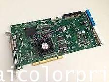 HP DJ 4000/4400/4520 Gamut PCI PC Board Q1273-69298