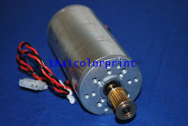 Carriage Y-Axis Motor for HP 4000/4500/4520 Designjet