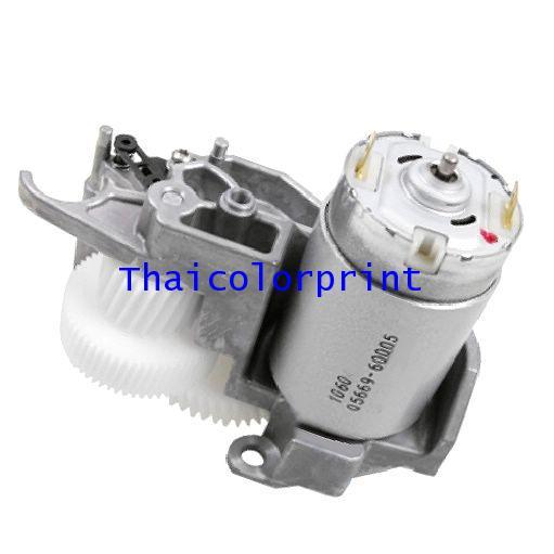 MEDIA Motor for HP T610/Z2100/T1100 Designjet