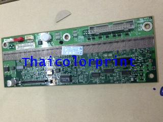 Q1251-60252 C6090-60041 Ink supply station (ISS) PC board for HP DesignJet 5100 5500 plotter parts
