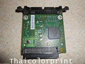Q1251-60021 Hard Disk Card for HP Designjet 5000/5100/5500 plotter parts