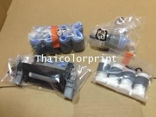 ROLLER KIT color CP 5225/5525/M750/M755 ORIGINAL