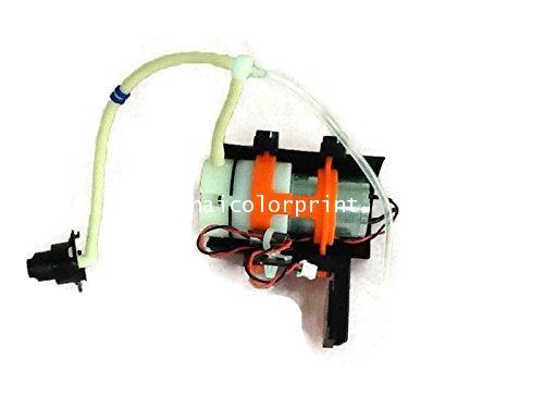 PRIME PUMP designjet T120 /T520  CQ890-670302