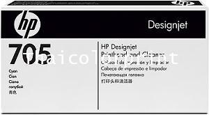 HP PRINT HEAD NO.705