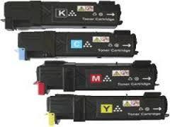 หมึกพิมพ์ พร้อมใช้ XEROX-CP305,CM305DF  สีชมพู (M)