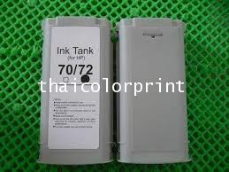 HP INK NO.70 130 ML เทียบเท่า