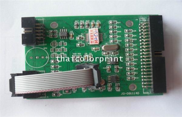 CHIP CARD FOR DESIGNJET 4000/4020/4520/4500