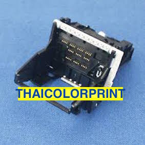 CQ890-60077-1 Carriage  for HP DesignJet T120 T520