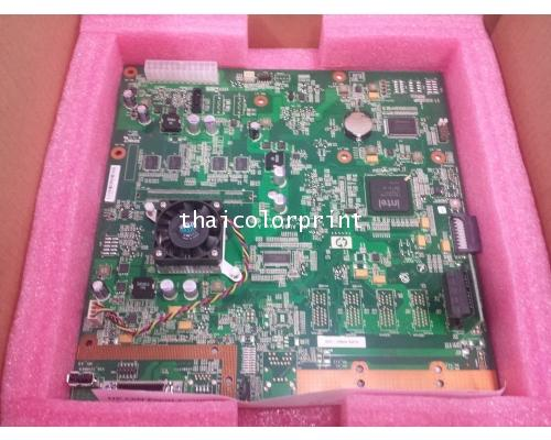 Formater Board For HP T920 / T1500 Code: CR357-67051