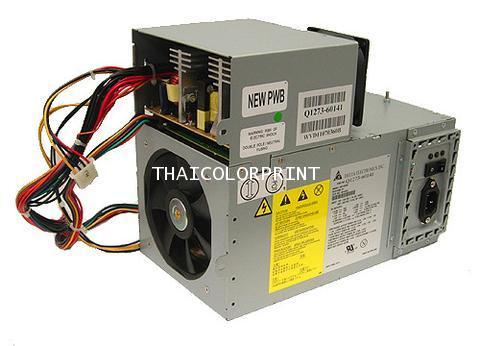 HP Designjet 4000/4500/4520/ Z6100 Power Supply Assembly Q1273-60141 มือสอง