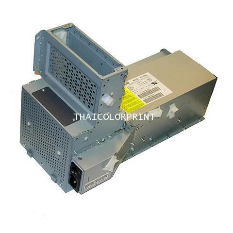 CH538-67009 MAIN PCA AND POWER SUPPLY FOR HP DESIGNJET T1200 T770