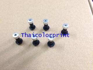 Ink Tube Systerm parts Nozzle for HP DJ5500/5000 Ink Tube  ราคา ต่อ 1 ตัว CHAINA