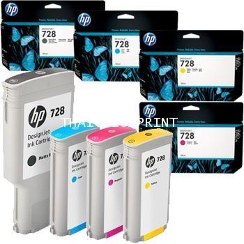 HP INK NO.728  40/130/300 ML