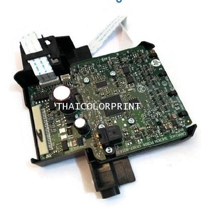 CR357-67081 CR357-80163 Carriage PCA assy For HP  DesignJet T920 / T1500 / T2500
