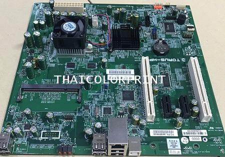 MOTHER BOARD CQ109-67020 HP-DESIGNJET-T7100 FORMATTER-BOA