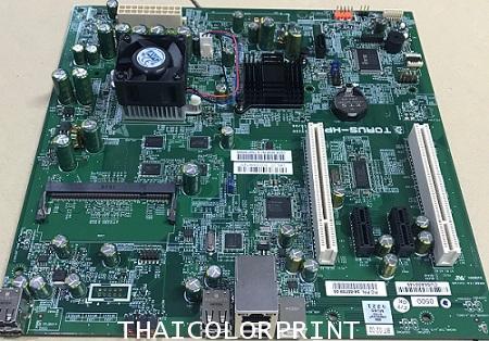 MOTHER BOARD CQ109-67020 HP-DESIGNJET-D5800  FORMATTER-BOA