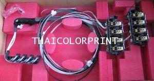 CQ111-67001- HP-Designjet-Z6200-60\'\' Ink-Tube-System-
