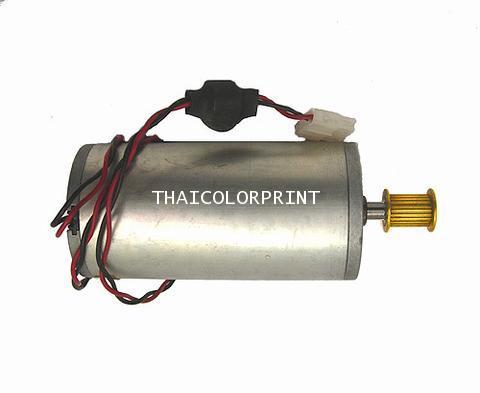 Q6652-60128/ CQ109-67001 Designjet  D5800  60 Inch Scan-Axis Motor