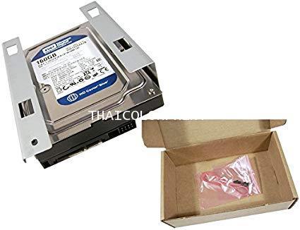HP Designjet T7100 Hard Disk HDD CQ101-67004