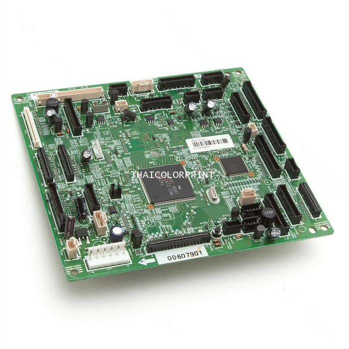 DC BOARD COLORJET CP4025 4525