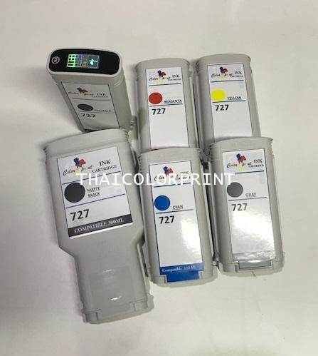 HP INK NO.727  130 / 300 ML FOR DJ T920 T1500