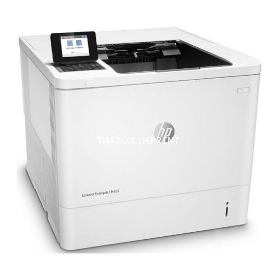 HP LASERJET ENTERPRISE E6055dn LASER PRINTER WITH DUPLEX AND NETWORK PRINTING - 1200X1200DPI