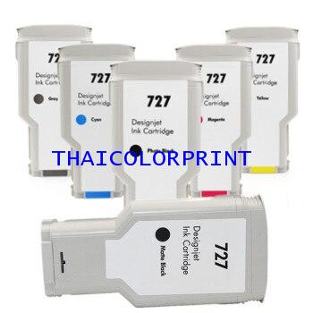 HP INK NO.727   300 ML FOR DJ T930 1530 2500 2530 3500