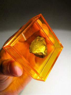 อุกกาบาตชนิด Vaca Muerta - KIRBY (9 grams)
