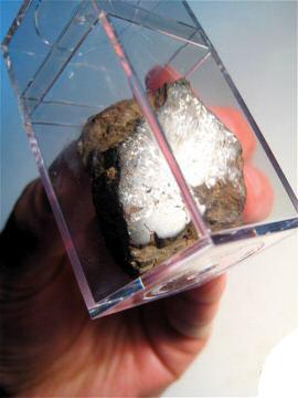 อุกกาบาตชนิด Vaca Muerta - FOXTROT (33 grams) SPECIAL SALE !