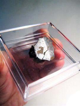 อุกกาบาตชนิด Vaca Muerta - SIRIUS (7 grams)