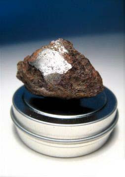 อุกกาบาตชนิด Vaca Muerta - LOBOT IV (24 grams) SPECIAL SALE !