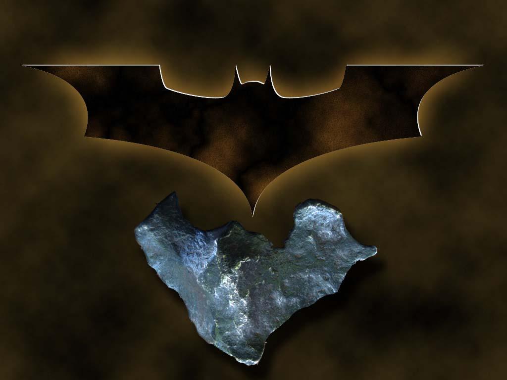 Canyon Diablo Meteorite / Holy Cow - Batman (55 grams)
