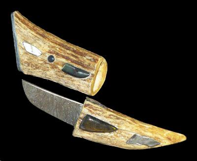 มีดอุกกาบาต จาก Russian