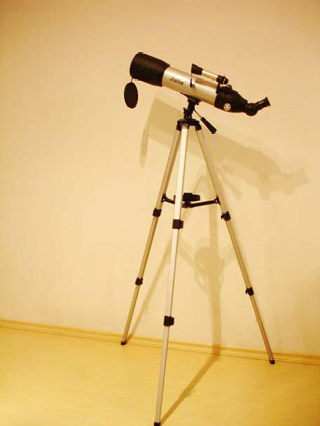 กล้องดูดาว Jiehe F500 x 90 (สินค้ายอดนิยม!) 2