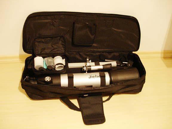 กล้องดูดาว Jiehe F500 x 90 (สินค้ายอดนิยม!) 4