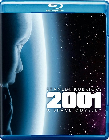 2001: A Space Odyssey / 2010: The Year We Make Contact [2 Blu-ray] สินค้าหมด! 1