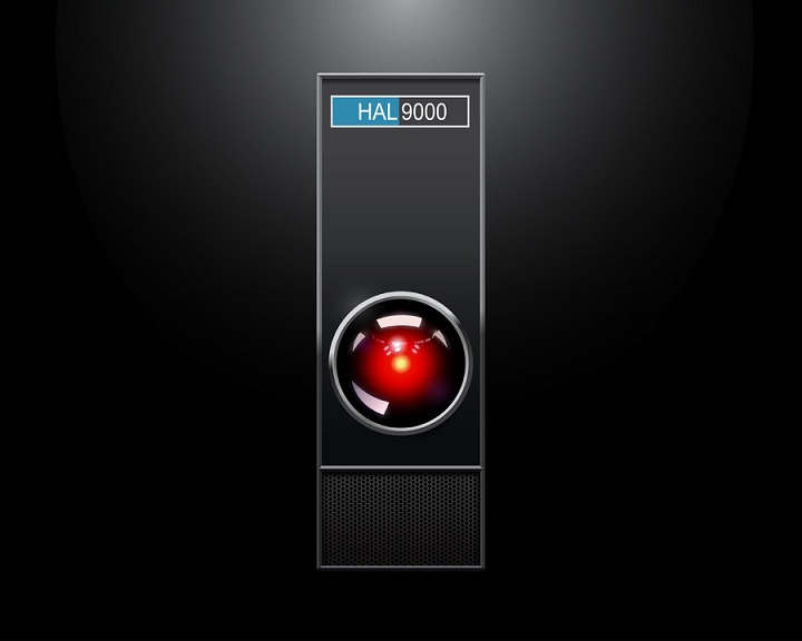2001: A Space Odyssey / 2010: The Year We Make Contact [2 Blu-ray] สินค้าหมด! 3