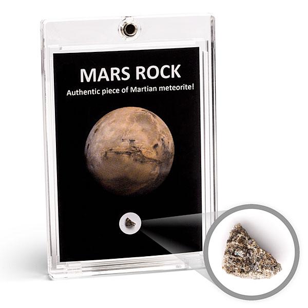 สะเก็ดดาวอังคาร