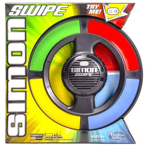 เครื่องเล่นเกมส์ฝึกสมองความจำ Simon Swipe (age 8+)